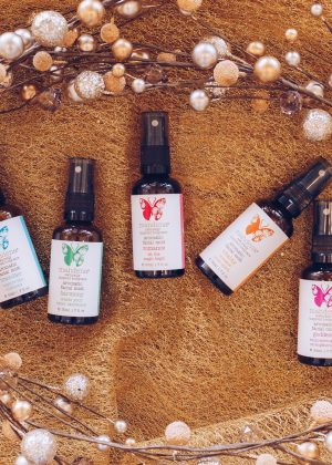 aromatic facial mists